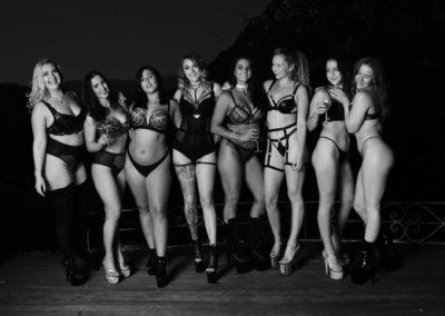 Club SOHO Queenstown girls